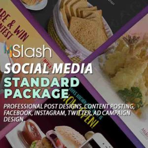 social standard package